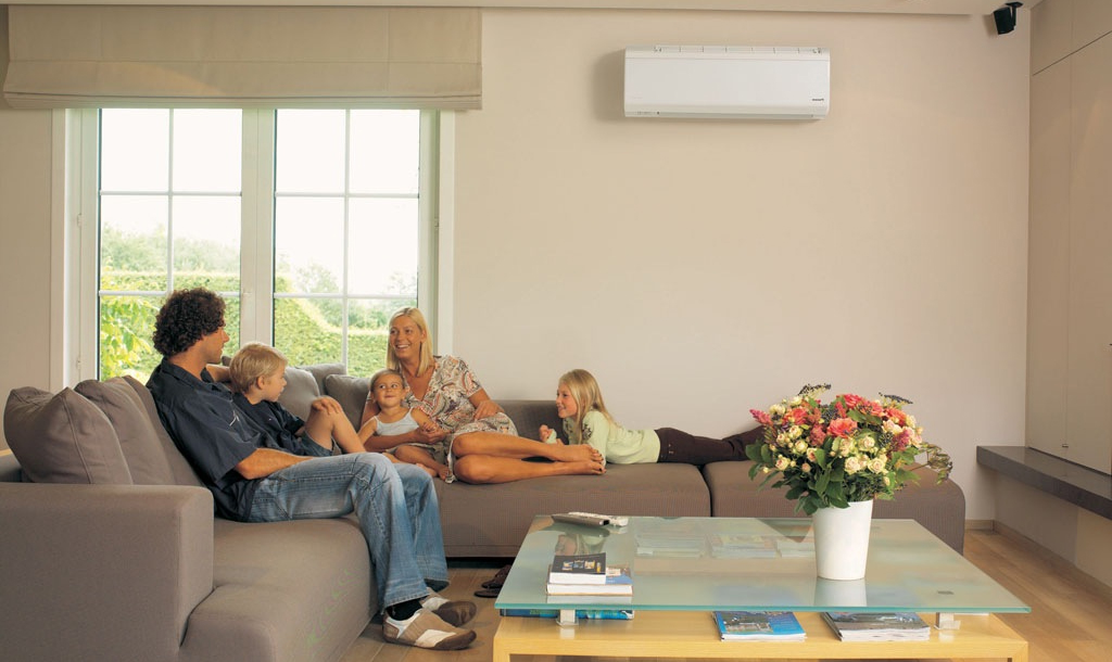Mini Split Heating Units For Large Small Areas Are Awesome Choice Your Home True